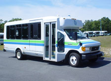 Cape Cod Transportation for the Elderly