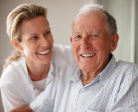 Assisted Living - Nursing Homes - Hospitals
