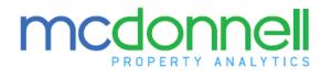 McDonnell Property Analytics