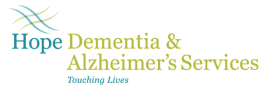 Hope Health Dementia and Alzheimers Services